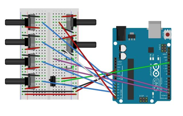 Arduino EXP Half Size_Revised