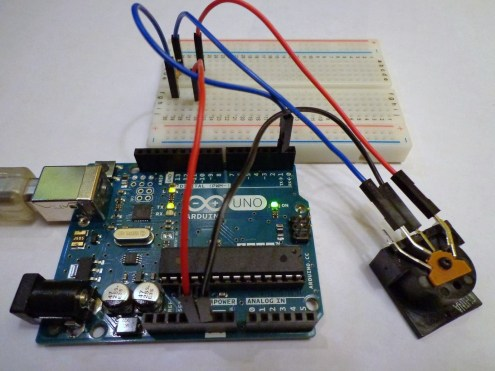 Arduino and Midi for Beginners | Musical Circuits