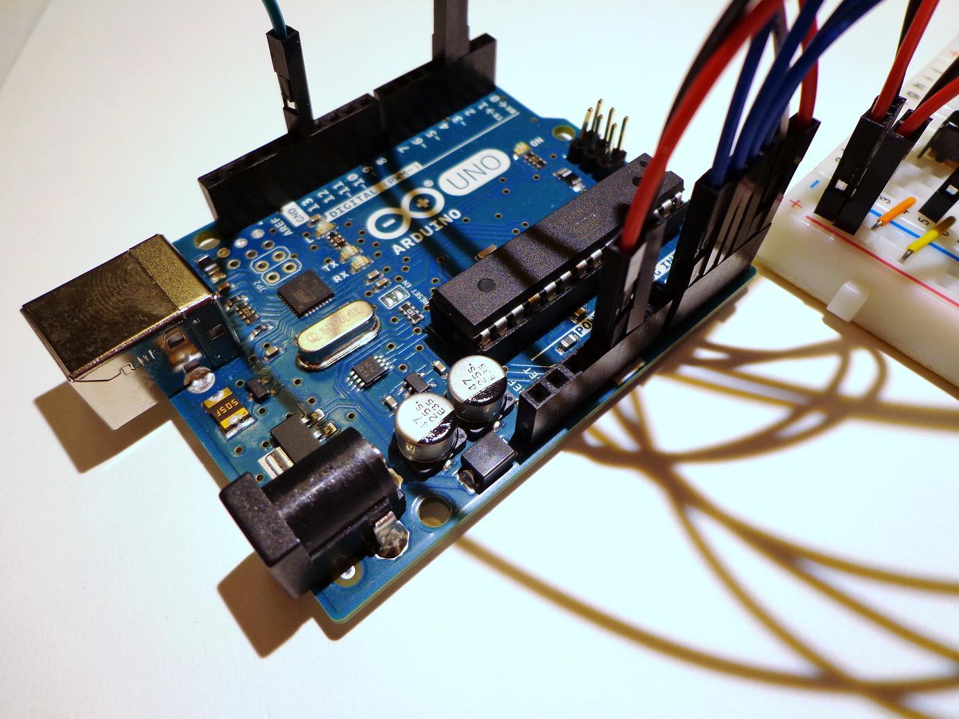 Arduino MIDI Circuits | Musical Circuits