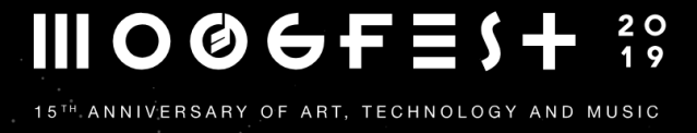 Moogfest2019 Banner