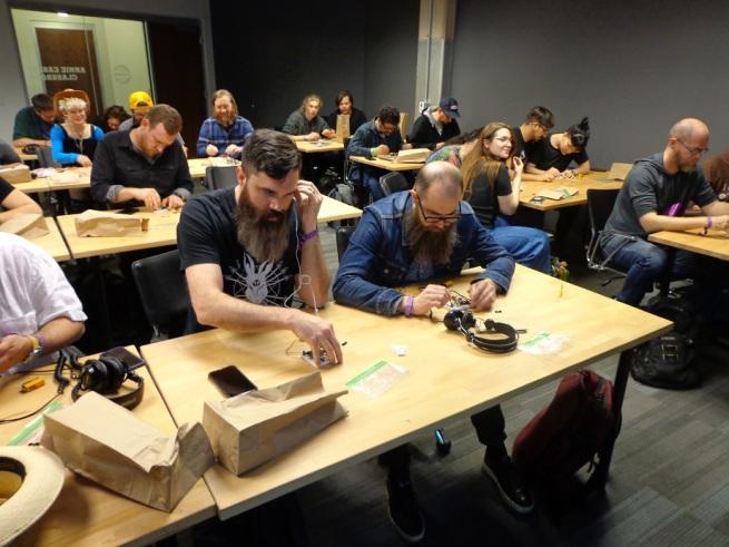 SoS Workshop 2